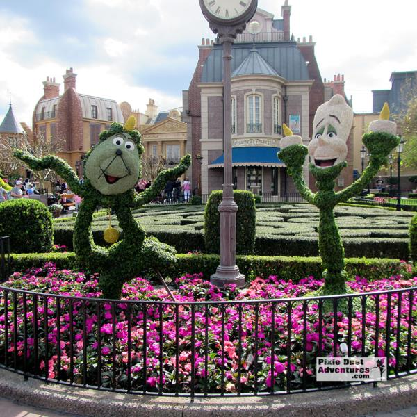 Cogsworth-topiary
