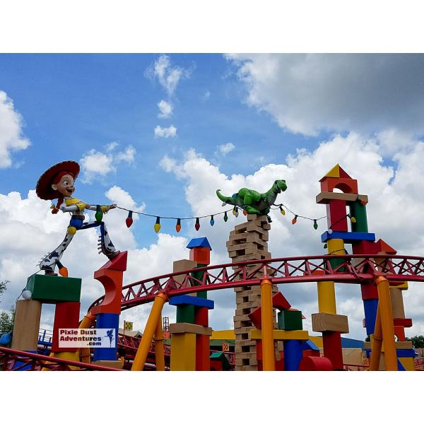 Toy Story Land-2