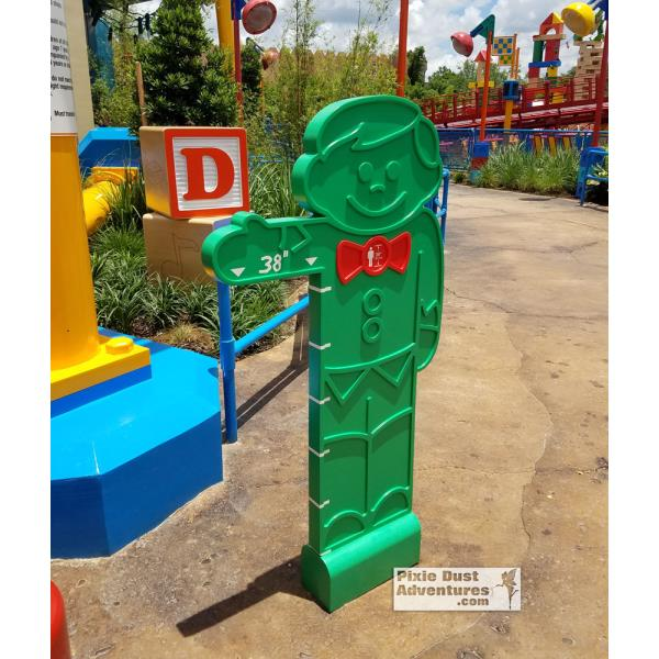 Toy Story Land-9