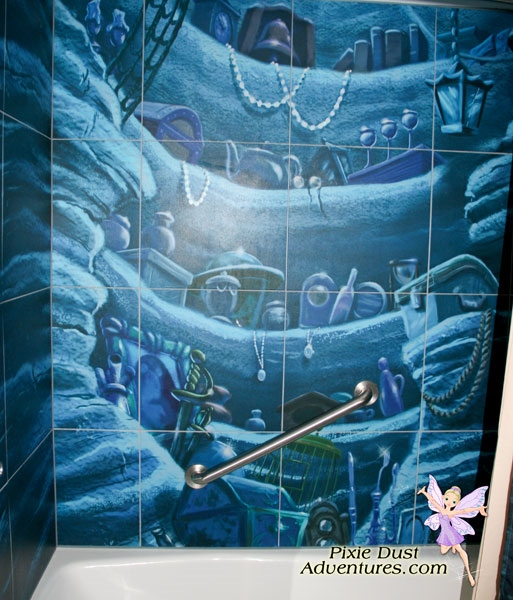 06 Art-Of-Animation-Little-Marmaid-Room-Shower