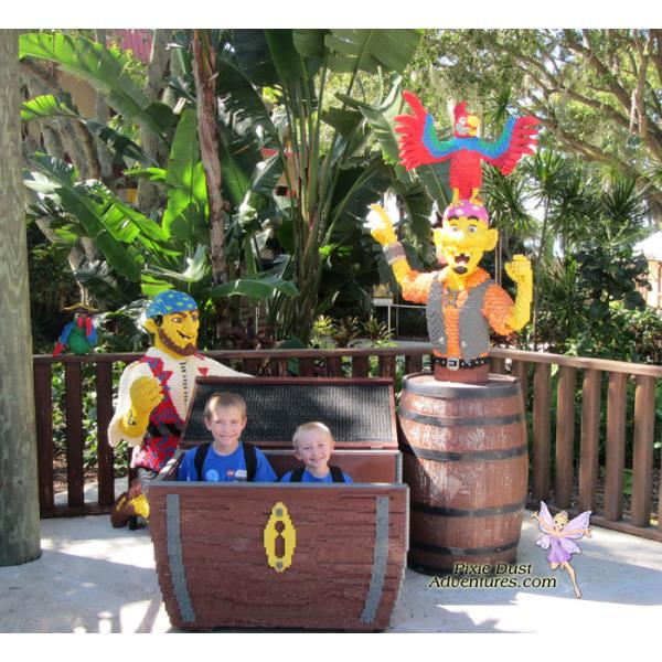 Legoland-Pirate-Treasure