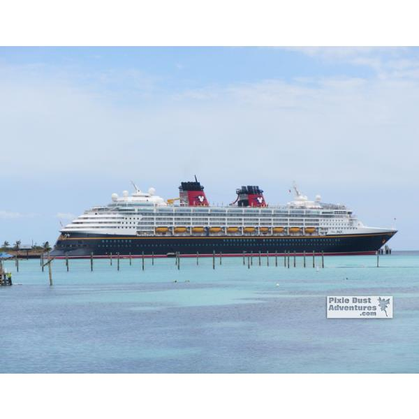Disney Magic CC 2015